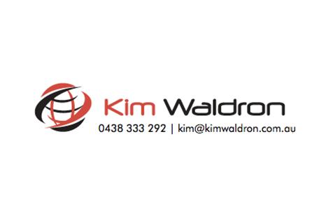 Kim Waldron