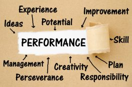 The concept of boosting business performance